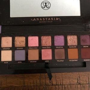 Anastasia Beverly Hills Makeup - Anastasia Beverly Hills Norvina Palette
